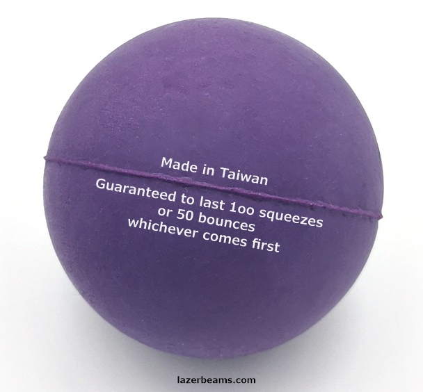 The Rubber Ball