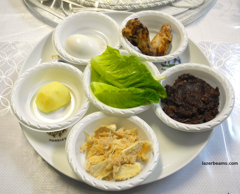 Avoiding Weight-Gain and Constipation during Passover